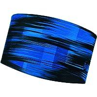 Buff Pulse Gorra E Azul Cinta para La