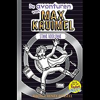 Stank voor dank (De avonturen van Max Kruimel Book 2)