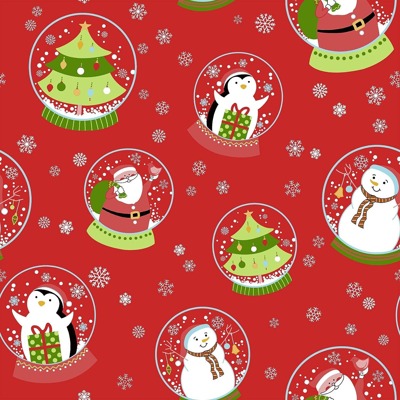 Neu !Xmas Weihnachten Duschvorhang (Shower Curtain) (Holy Red ...