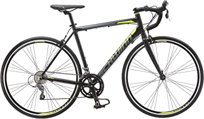 Schwinn Phocus 1600 Drop Bar Road Bike