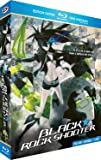 ブラック★ロックシューター コンプリートBlu-ray BOX(全8話+OAV 252分)[Import]