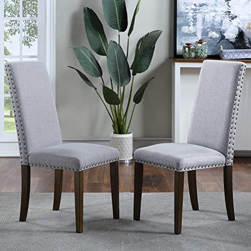 Merax Dining Chair Set of 2