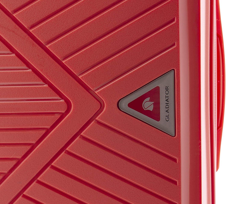 GLADIATOR 091003 2019 Maleta 50 cm 30 litros Caldera