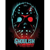Ghoulish: The Art of Gary Pullin [New Exclusive Cover]