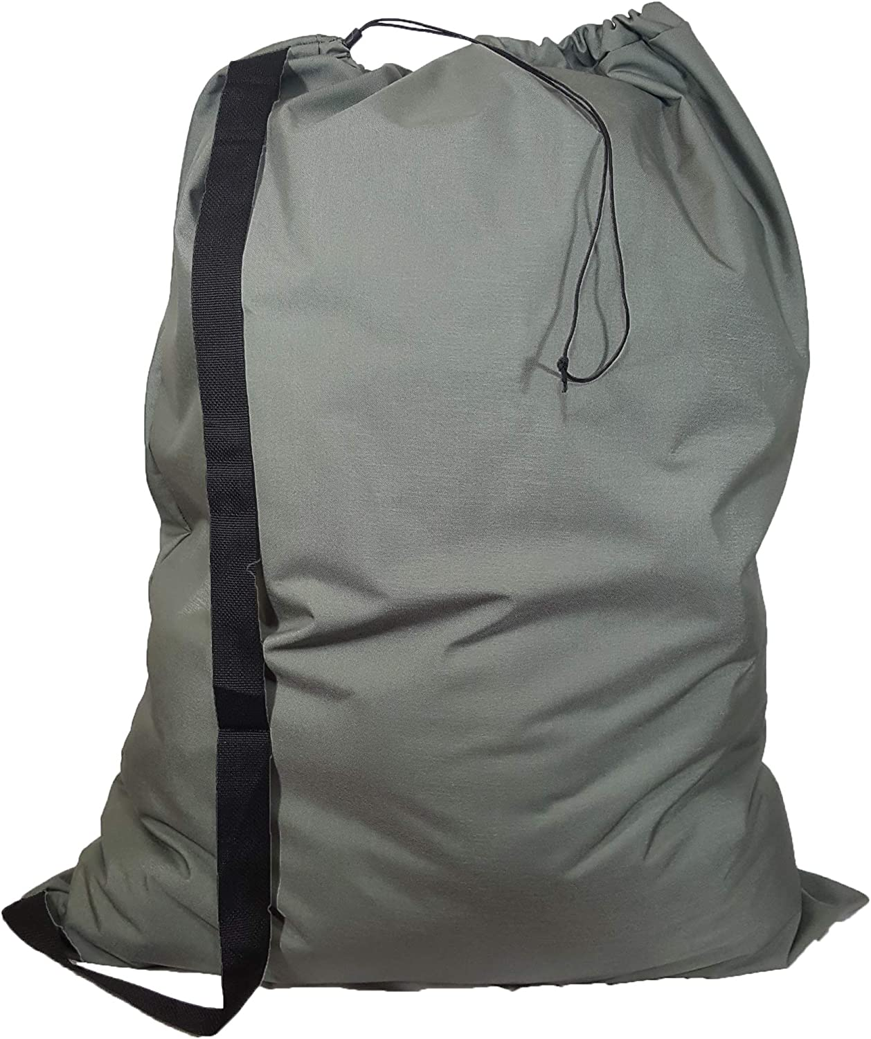 Owen Sewn Heavy Gear 40X50 Laundry Bag with Strap