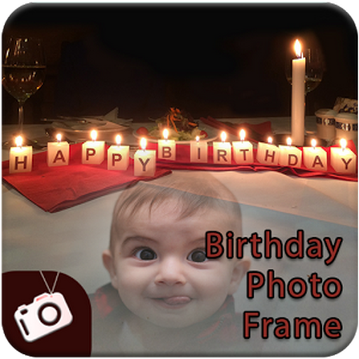 Birthday Frames Free - Birthday Free Frames