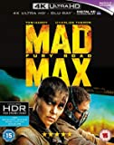 MAD MAX FURY ROAD UHD/ 4K