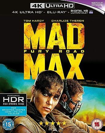 mad max fury road putlockers 2015