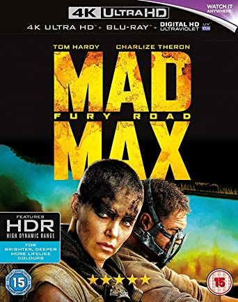 mad max fury road 2015 torrent download