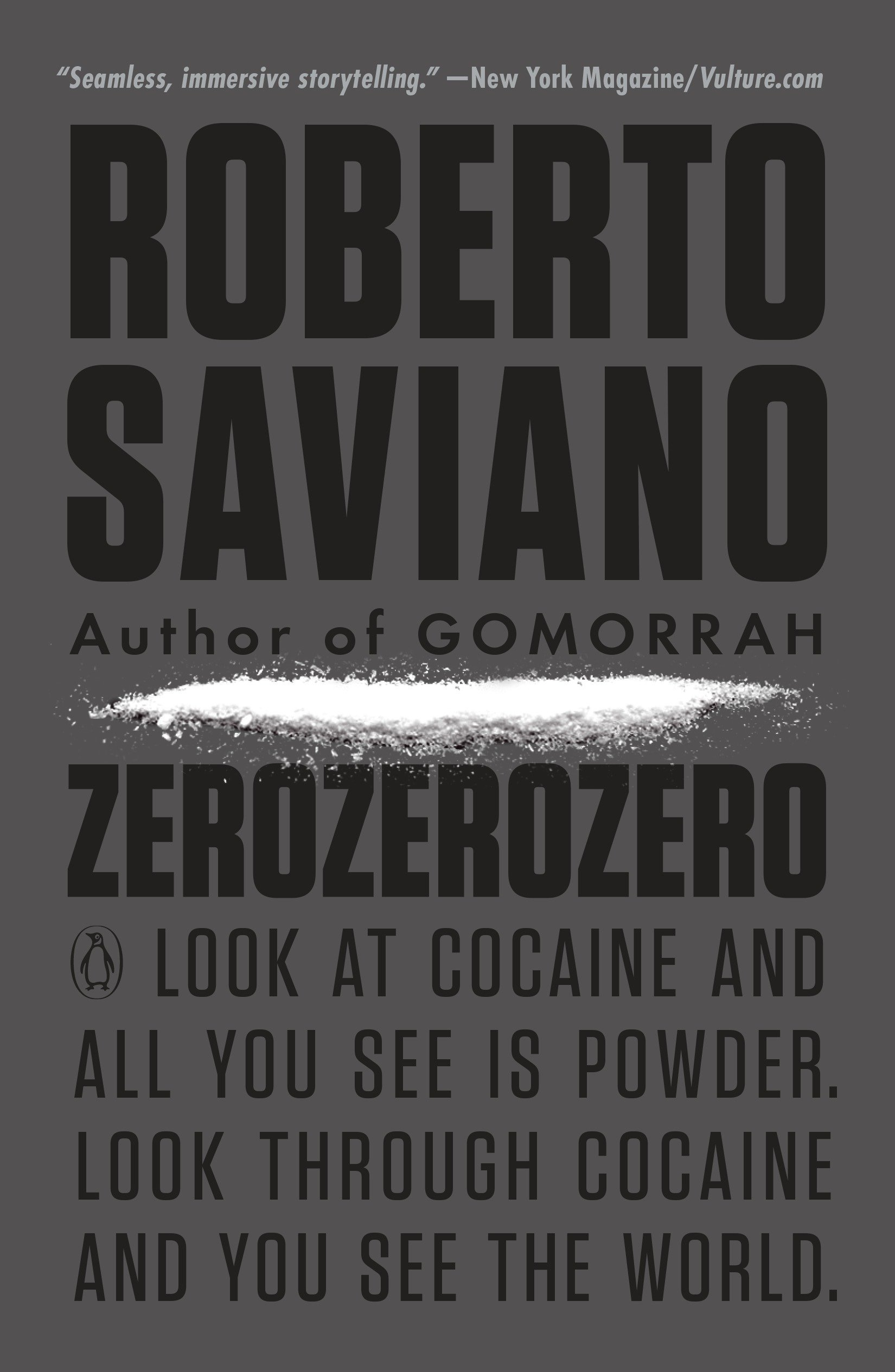 ZeroZeroZero: Look at Cocaine and All You See Is Powder