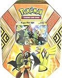 Pokemon - Company 25912 - PKM Tin 67 Kapu-Riki GX, Spielset