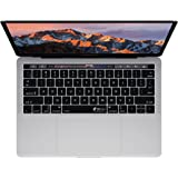 Dvorak Keyboard Cover for the MacBook Pro w/ Touch Bar