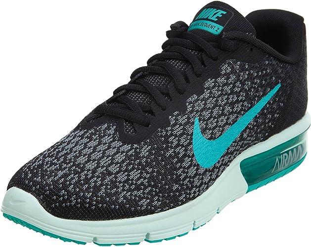 Nike Damen WMNS Air Max Sequent 2 Laufschuhe