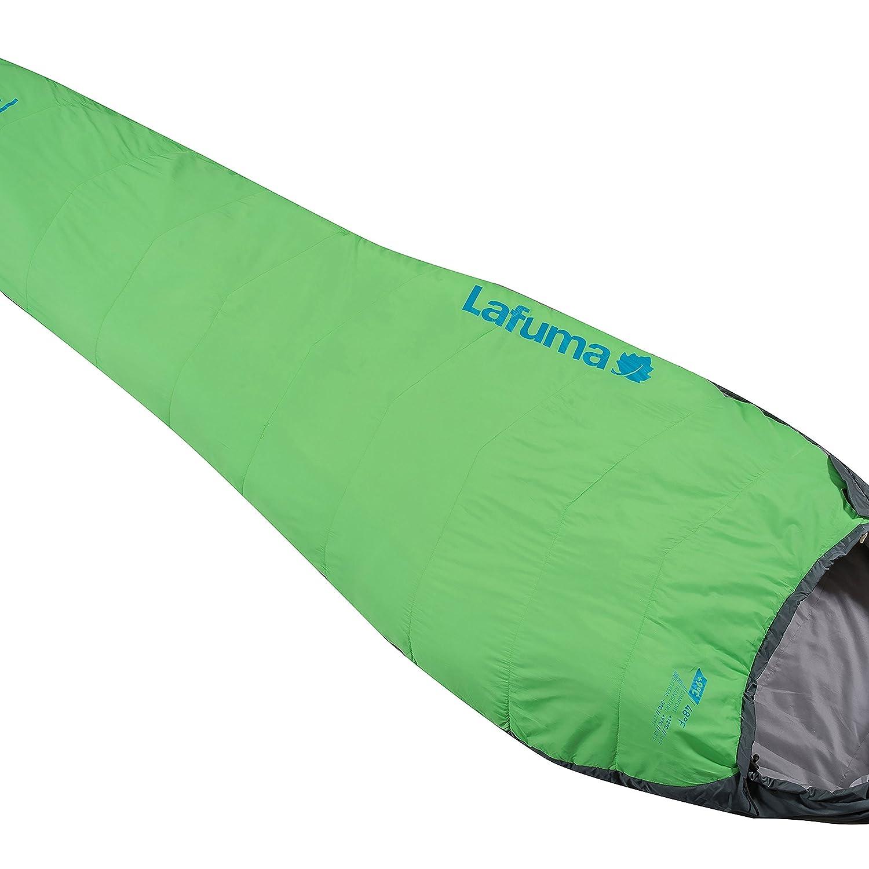 Lafuma - dormir Active 10 verde - Mixta - verde, verde: Amazon.es: Deportes y aire libre