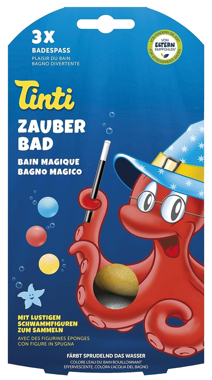 TINTI 60147 - Colori per bagno, set da 3 Tinti GmbH & Co.KG 15000504
