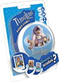 Asmodee TIME02 Timeline Events Blister Card Game