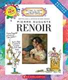 Pierre Auguste Renoir (Getting to Know the World's Greatest Artists (Paperback))