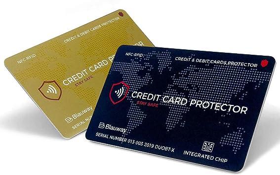 10 pièces//ensemble de carte RFID antivol pour carte bancaire NFC carte de