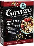 Carman's(カーマンズ) クラシック フルーツ&ナッツ ミューズリー 500g