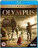 Olympus Season 1 [Blu-ray] [Reino Unido]