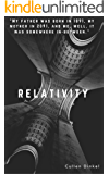 Relativity (Suspended Animation Book 1)