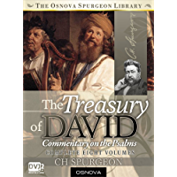 Spurgeon: Treasury of David (English Edition)