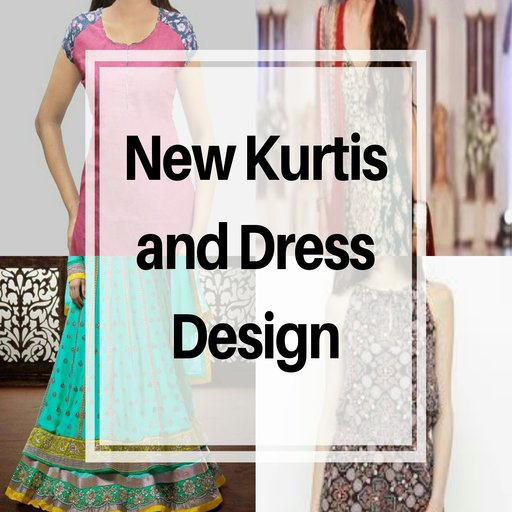 Kurtis Designs for Girls and Latest Dress Designs (Best Pakistani Designers 2019)