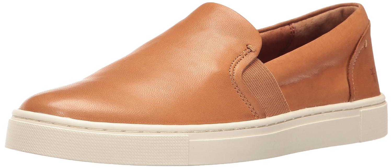 FRYE Women's Ivy Slip Fashion Sneaker B01H4XD3RW 8 B(M) US|Tan