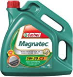 Castrol MAGNATEC Engine Oil 5W-30 C3 4L