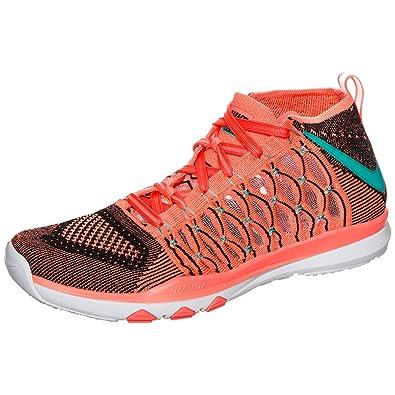 3da3bf5e7fe0 Nike Train Ultrafast Flyknit Mens Running Shoe (11. 5