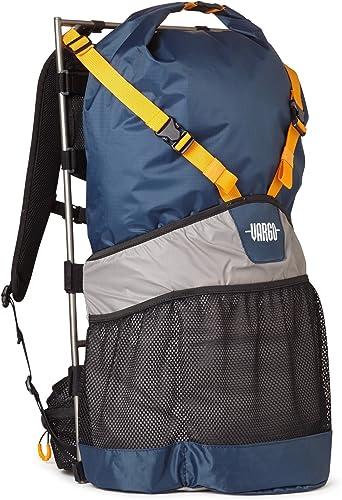 Vargo Exoti Bog Backpack, Blue