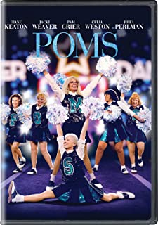 Book Cover: Poms