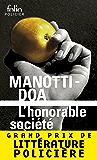 L'honorable société (Folio Policier t. 688) (French Edition)