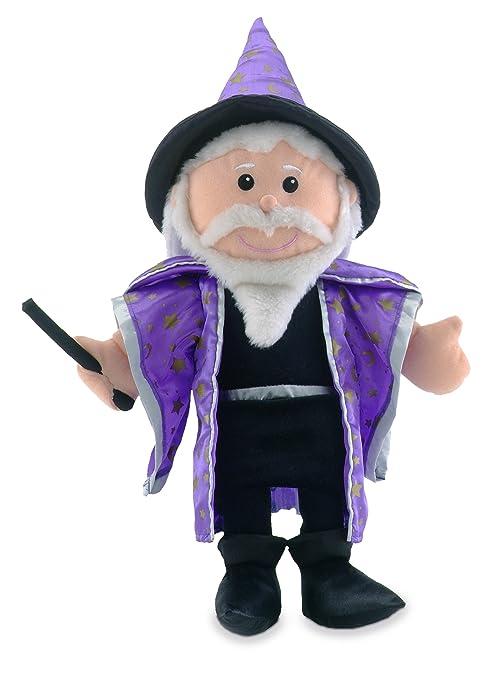 Junge Handpuppe Puppen & Zubehör Fiesta Crafts T-2419 Marionetten & Handpuppen