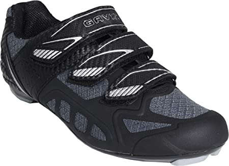 Gavin - Zapatillas de Ciclismo de Malla para Hombre y Mujer, 42 EU ...