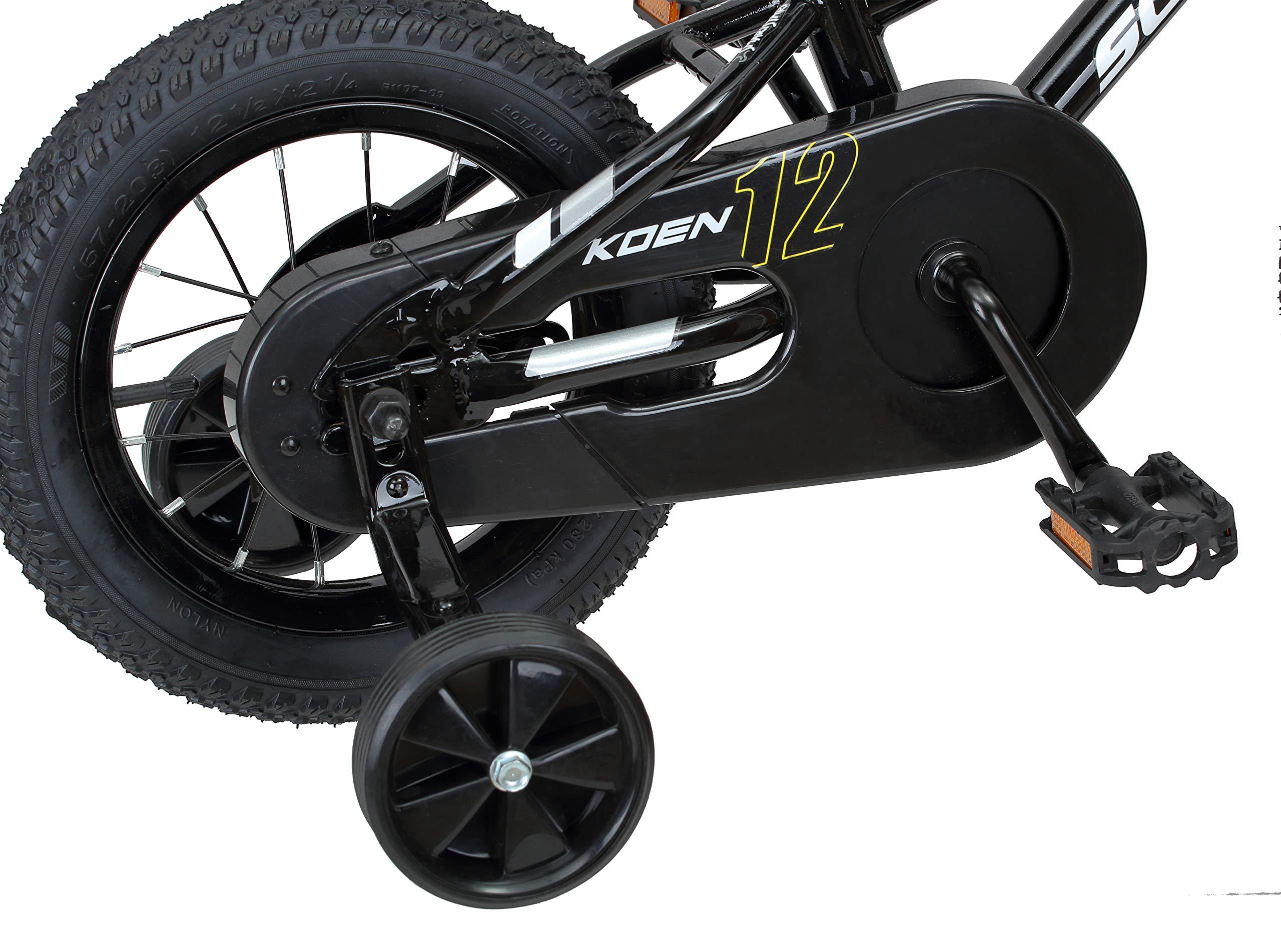 Schwinn Koen Boy S Bike Featuring Smartstart Frame To Fit