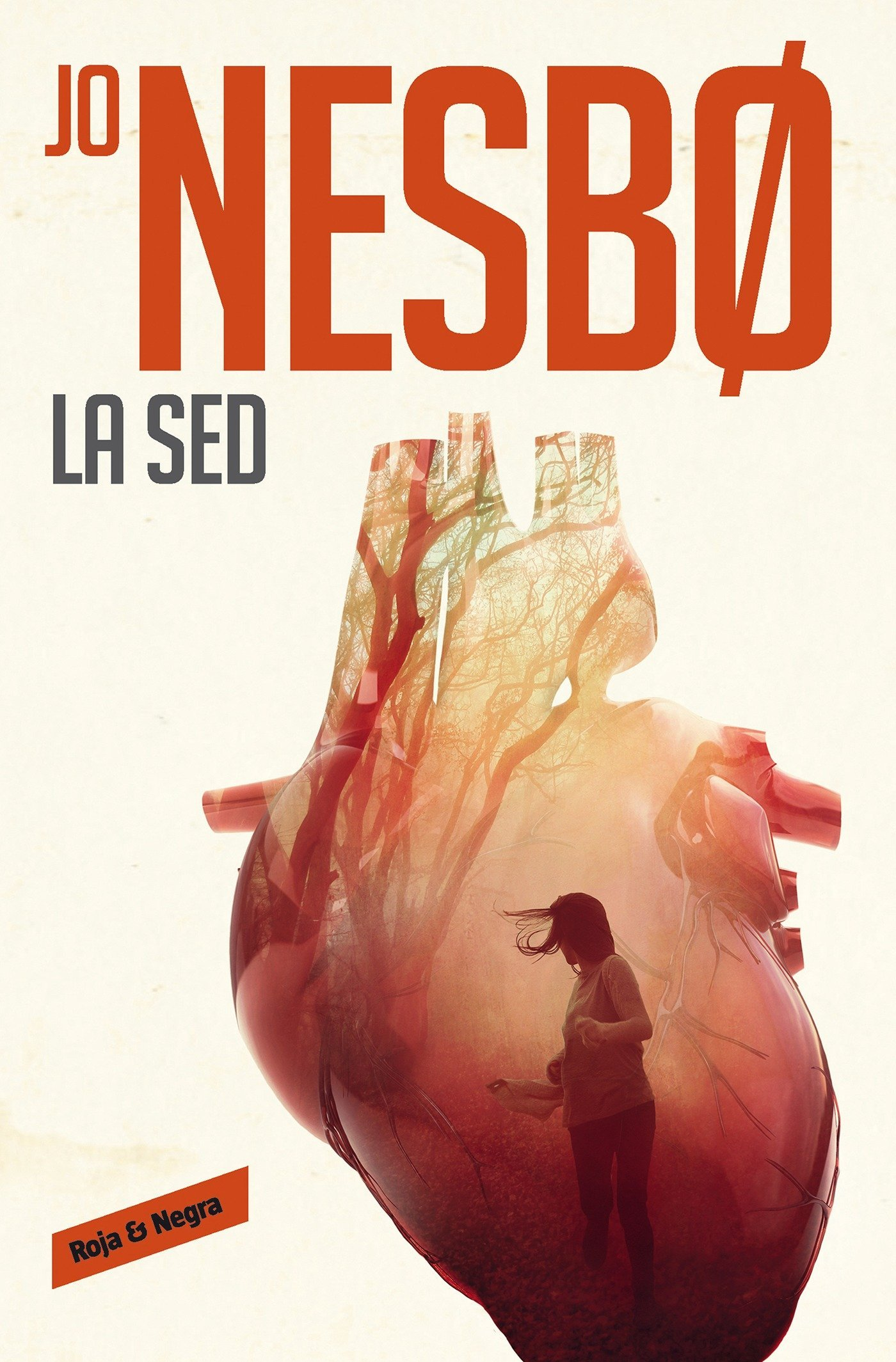Amazon.com: La sed/The Thirst (Harry Hole) (Spanish Edition) (9788416709434): Jo Nesbo: Books