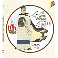 The Great Voyages of Zheng He: Children's Book, Picture Book, Bedtime Story