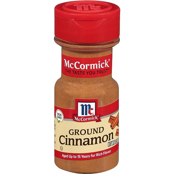MCK CINNAMON, GROUND 2.37OZ