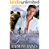 Jake (Three Silverback Bears and a Baby Book 3)