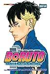 Boruto: Naruto Next Generations Vol. 7