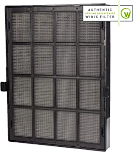 Genuine Winix 114290 Replacement Filter F for U450 Air Purifier