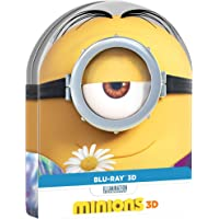 Minions 3D (Metal Collectors' Edition)