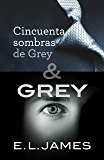 Trilogía Cincuenta Sombras: Cincuenta Sombras De Grey