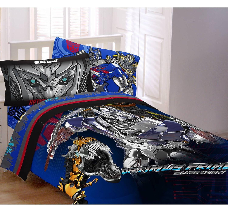 Best Bed Sheets 2020.Top 10 Best Transformer Bedding Sets For Boys 2019 2020 On