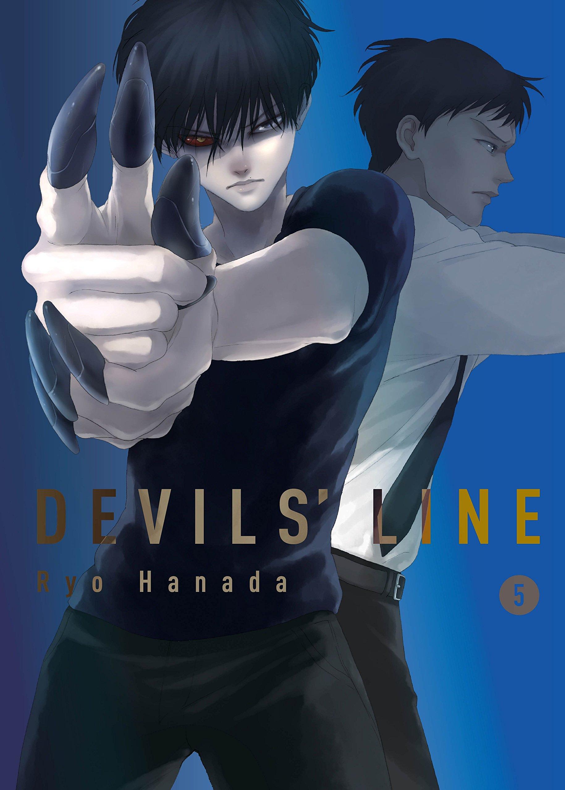 Download Devils' Line, 5 pdf