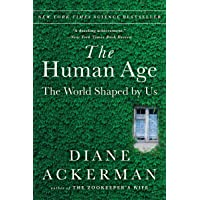 The Human Age – The World Shaped By Us