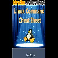 Linux Command Cheat Sheet (English Edition)