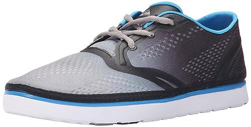 Quiksilver de Hombre Herren AG47 Amphibian Zapatillas Low-Top Zapatillas, Color, Talla 40 EU: Amazon.es: Zapatos y complementos