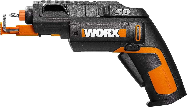 WORX WX255 Atornillador, 4 W, 4 V